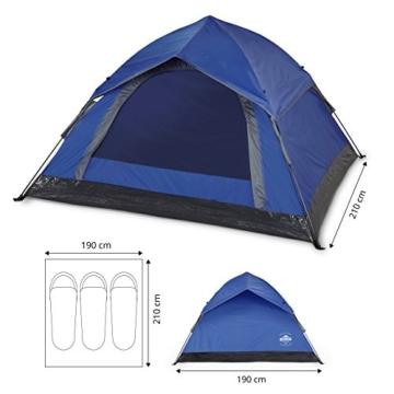 lumaland-outdoor-leichtes-pop-up-wurfzelt-3-personen-zelt-camping-festival-etc-210-x-190-x-110-cm-robust-blau-4